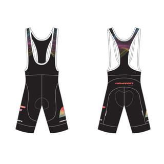 Formfinder 2021 Pro Race bib shorts