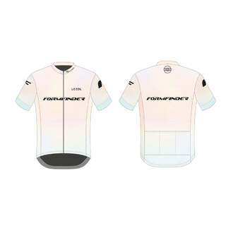 Formfinder 2021 Hologram Pro Race Jersey Limited Edition